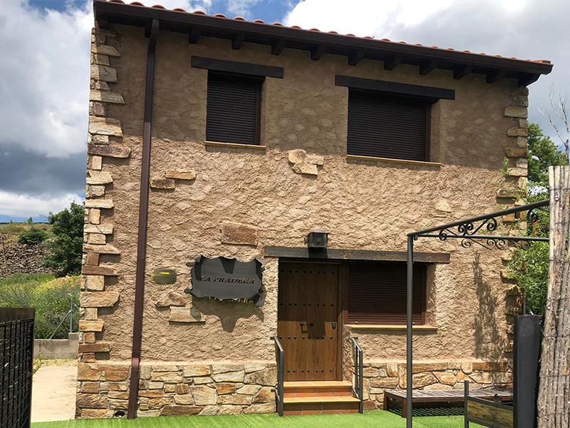 Casa rural Pradera del Toro
