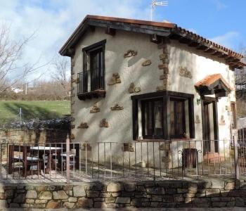 Apartamentos rurales LA PRADERA DEL TORO - Apartamento II